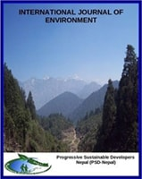 International Journal of Environment